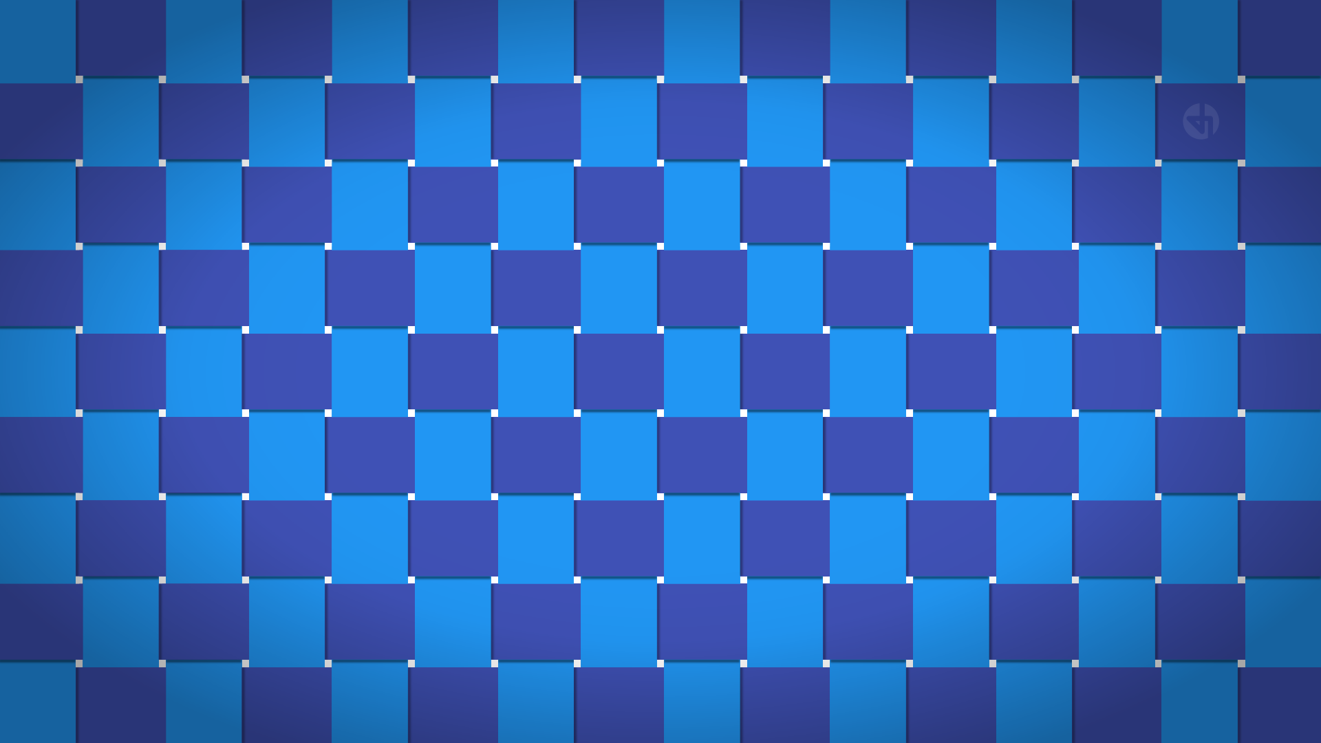 Simulating a complex layered structure in Inkscape with a checkerboard mat.