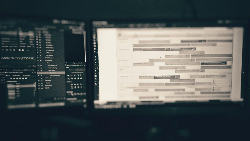 Using Inkscape on a dual monitor setup
